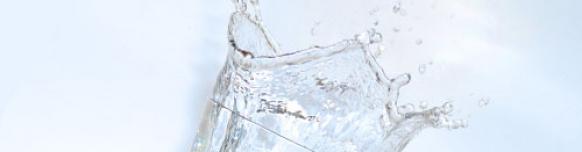 Buvez… De l'eau!