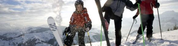 Sports d'hiver: en profiter un max!
